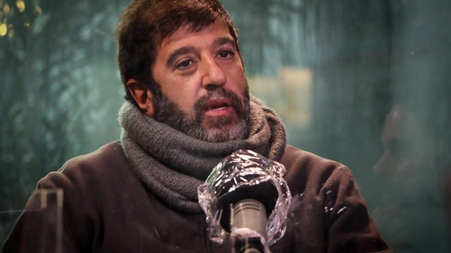 Pereira: Bianchi y Da Silva  - Entrevista central - Facil Desviarse | DelSol 99.5 FM