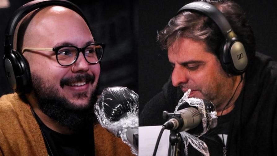 Habla tu espejo: Jorge vs Jorge - Informes - 13a0 | DelSol 99.5 FM