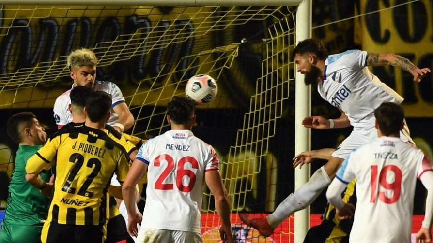 Peñarol 0 - 1 Nacional - Replay - 13a0 | DelSol 99.5 FM