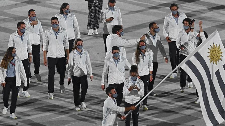 Todo lo que querías saber del equipo olímpico de Uruguay y no te animaste a buscar  - Informes - 13a0 | DelSol 99.5 FM