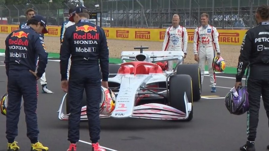 Los secretos del nuevo auto de la Fórmula 1 - Informes - 13a0 | DelSol 99.5 FM