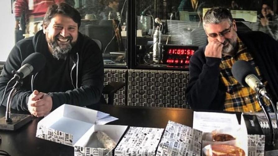 Embutidos cocidos: los más vendidos en Uruguay - Gustavo Laborde - No Toquen Nada | DelSol 99.5 FM