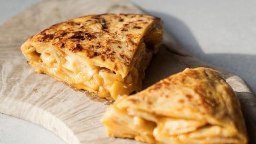 Nuevos puentes culinarios entre España y Uruguay - La Receta Dispersa - Quién te Dice   DelSol 99.5 FM