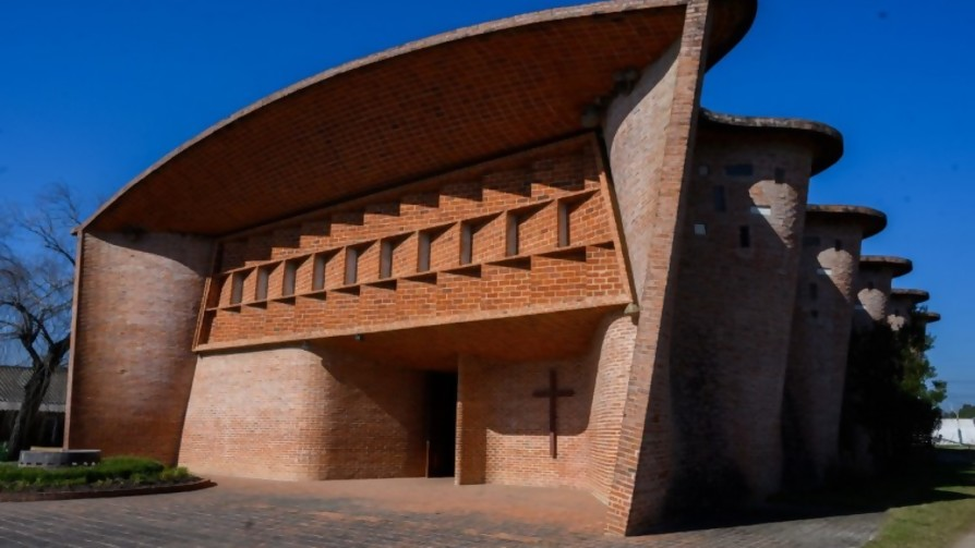 La UNESCO declaró como Patrimonio Mundial de la Humanidad una obra de Eladio Dieste - La Charla - La Mesa de los Galanes | DelSol 99.5 FM