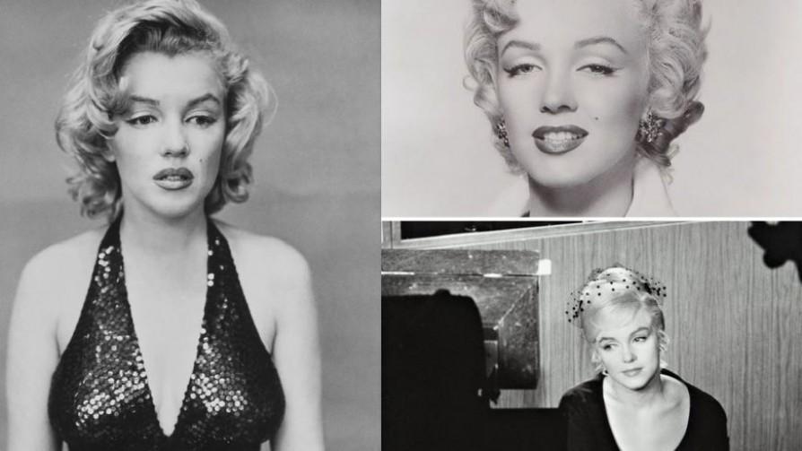 Marilyn Monroe y la foto icónica que cada uno tiene en su inconsciente - Leo Barizzoni - No Toquen Nada   DelSol 99.5 FM