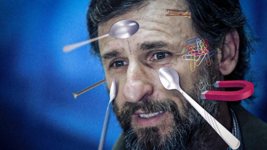 Vega le dio de comer a la voz de la ciencia con dos imantadas por la vacuna en el parlamento - Columna de Darwin - No Toquen Nada | DelSol 99.5 FM