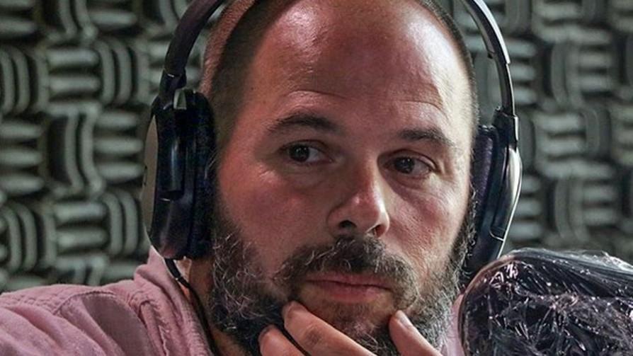 Sostiene Pereira - Arranque - Facil Desviarse   DelSol 99.5 FM