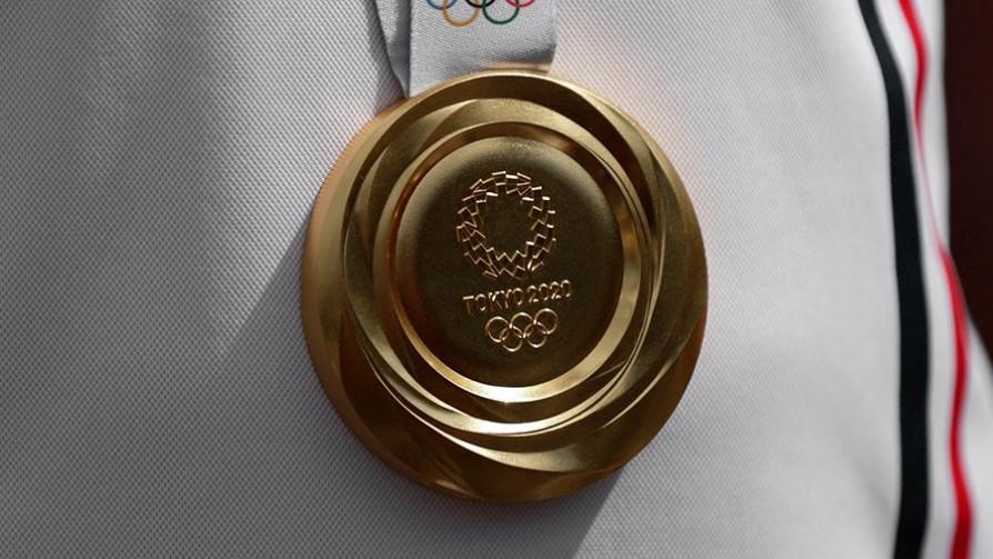 Medallas del norte  - A la cancha - 13a0 | DelSol 99.5 FM