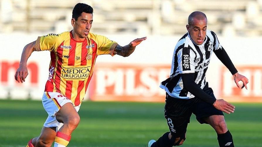 Wanderers 2 - 0 Progreso - Replay - 13a0 | DelSol 99.5 FM