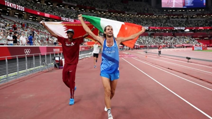 Nuevos capítulos de la vergüenza olímpica - Darwin - Columna Deportiva - No Toquen Nada | DelSol 99.5 FM