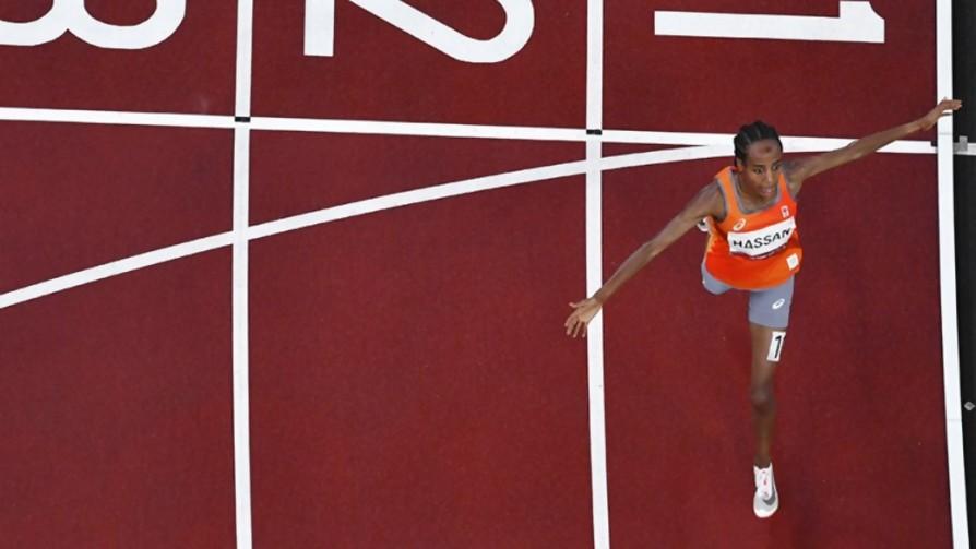 Los Juegos Olímpicos al desnudo - Informes - 13a0 | DelSol 99.5 FM
