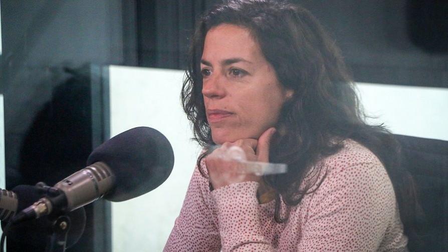 Maia Castro cantó en NTN antes de volver a los escenarios - Entrevistas - No Toquen Nada | DelSol 99.5 FM