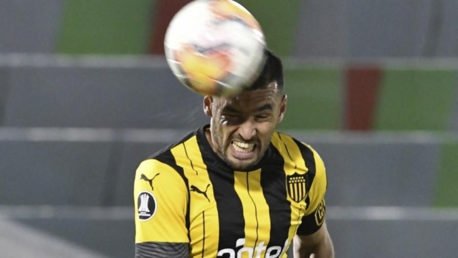 Jugador Chumbo: Fabricio Formiliano - Jugador chumbo - Locos x el Fútbol   DelSol 99.5 FM