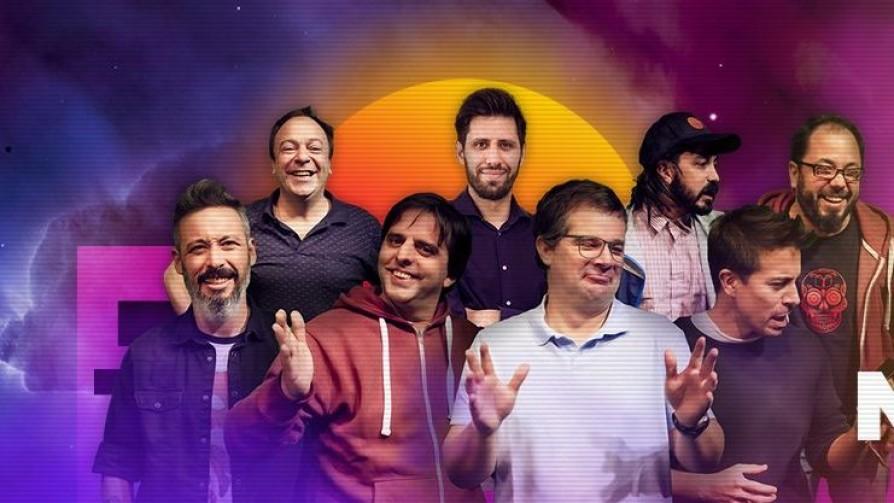La nueva canción de La Mesa de los Galanes - Audios - La Mesa de los Galanes | DelSol 99.5 FM