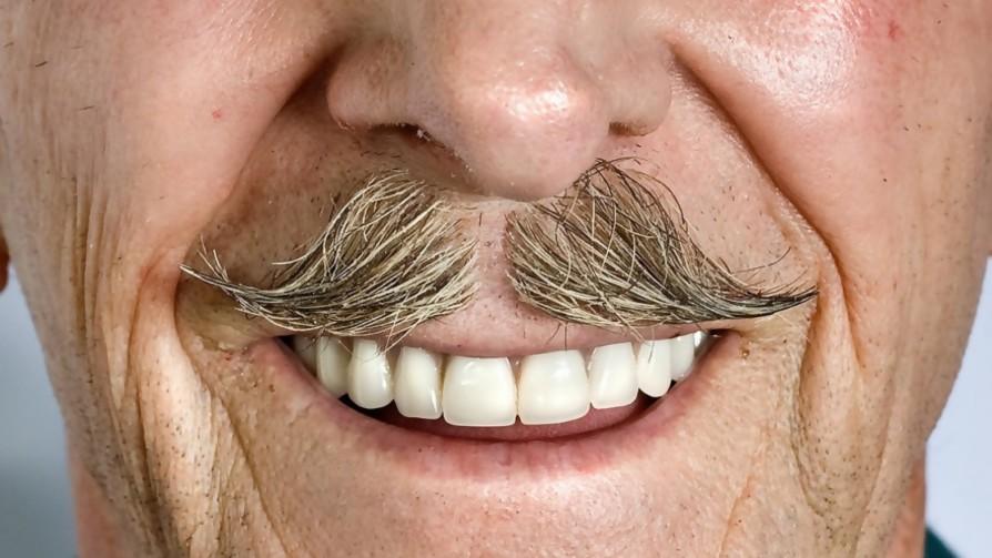 ¿Cuál es el país que tiene más bigote per cápita del mundo? - Sobremesa - La Mesa de los Galanes | DelSol 99.5 FM