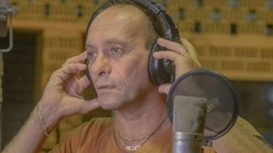 Nuestro final dedicado a Miguel Angel Cufos - Audios - Locos x el Fútbol   DelSol 99.5 FM