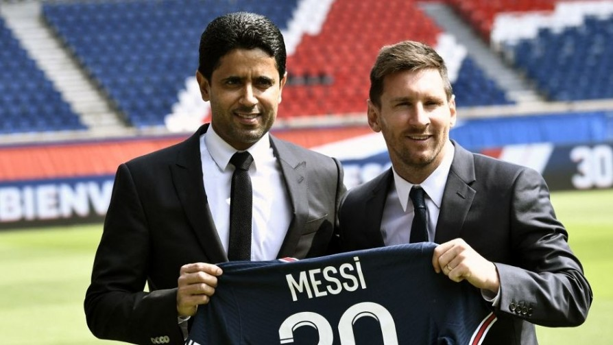 La decisión de Sarkozy que terminó con Messi en el PSG - Diego Muñoz - No Toquen Nada   DelSol 99.5 FM