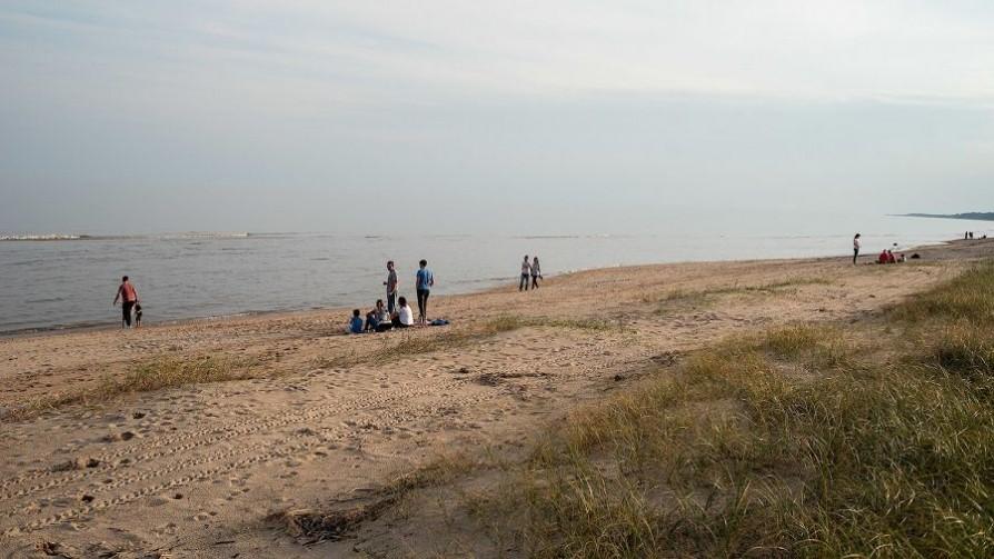 La emergencia de las playas - Hoy nos dice - Quién te Dice   DelSol 99.5 FM
