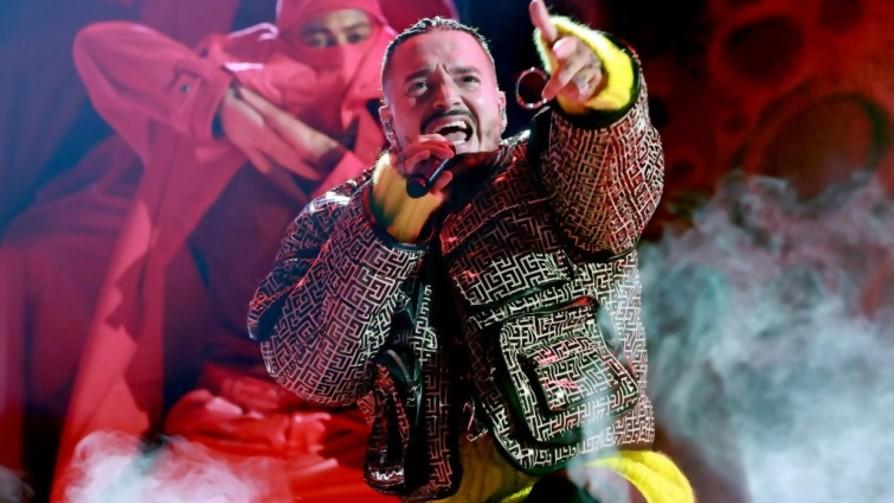 Último momento: Juanchi y Sapo bancan fuerte a J Balvin  - Musica nueva - Facil Desviarse | DelSol 99.5 FM