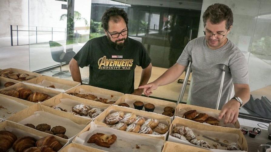 Clásicos de panaderías - Al Plato - Quién te Dice | DelSol 99.5 FM