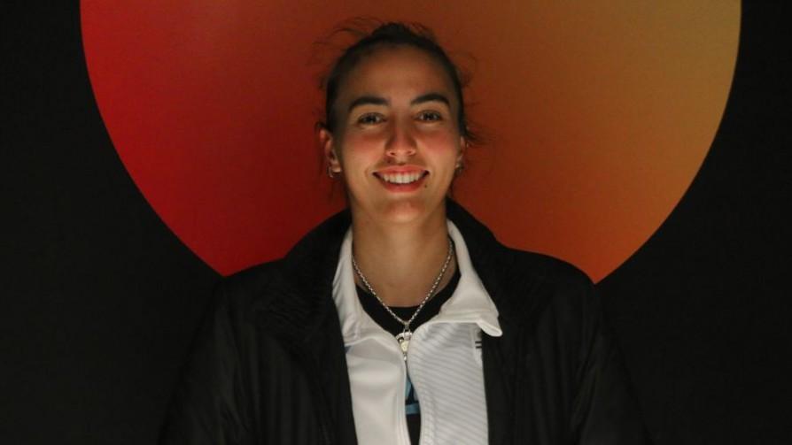 La interpretación de los sueños de Lola Moreira - Entrevistas - 13a0   DelSol 99.5 FM