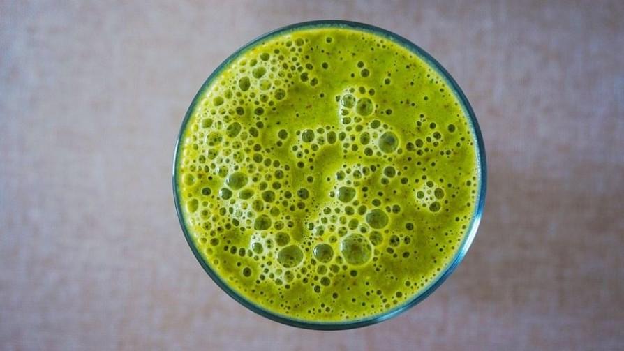 Cuando la alimentación detox se vuelve una obsesión - Luciana Lasus - Doble Click   DelSol 99.5 FM