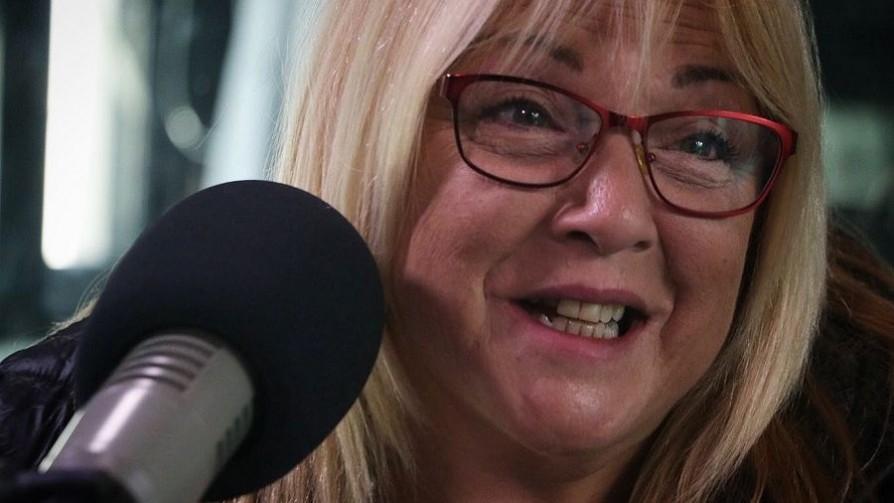 """La vida de Marihel Barboza y el pasar de """"bichito raro"""" a voz referente de la música tropical - Charlemos de vos - Abran Cancha   DelSol 99.5 FM"""