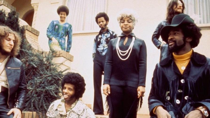 Bajo al frente, oídos atentos, esto es Funk - Programa completo - Suena Tremendo | DelSol 99.5 FM
