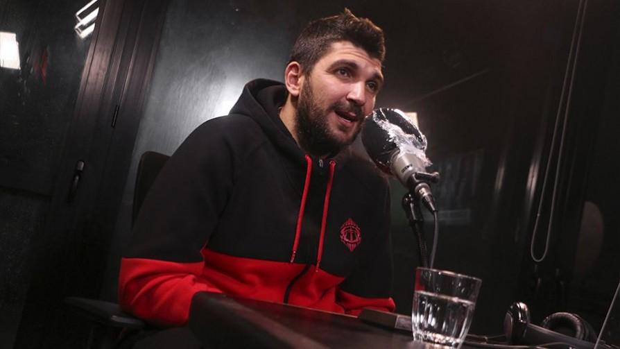 Esteban Batista: la realidad mata relato  - Alerta naranja: basket - 13a0 | DelSol 99.5 FM
