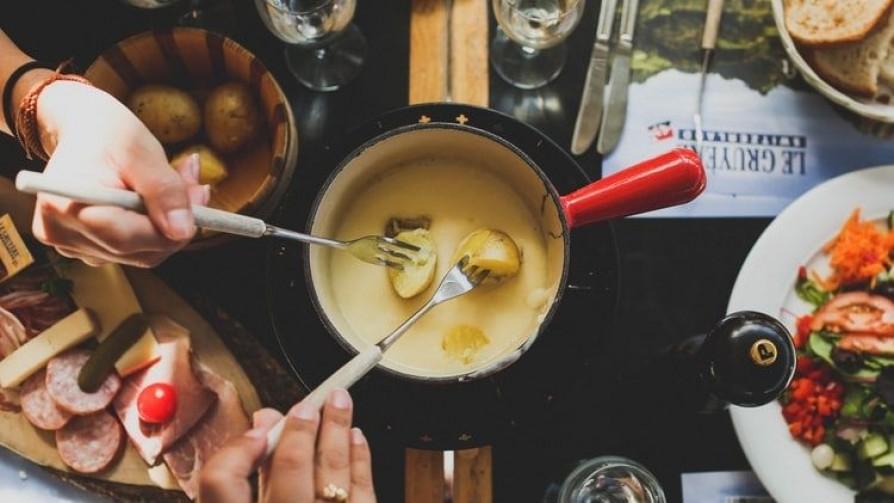 La fondue - Al Plato - Quién te Dice | DelSol 99.5 FM