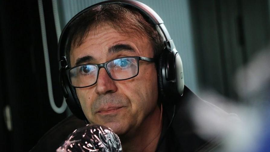 El hombre de los hits - Hoy nos dice - Quién te Dice | DelSol 99.5 FM