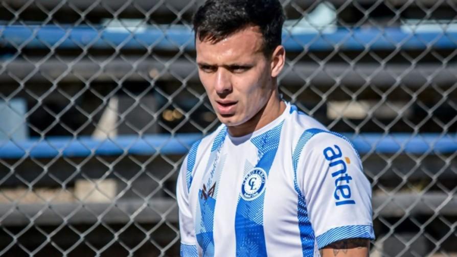Jugador Chumbo: Leandro Otormin - Jugador chumbo - Locos x el Fútbol | DelSol 99.5 FM