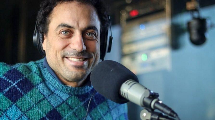 Santi Mostaffa en vivo y la carta de Cristina a Alberto por Darwin - NTN Concentrado - No Toquen Nada | DelSol 99.5 FM