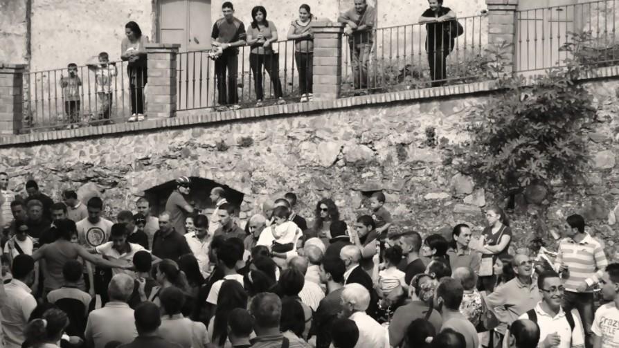 El origen de la tarantela - Audios - Pueblo Fantasma | DelSol 99.5 FM
