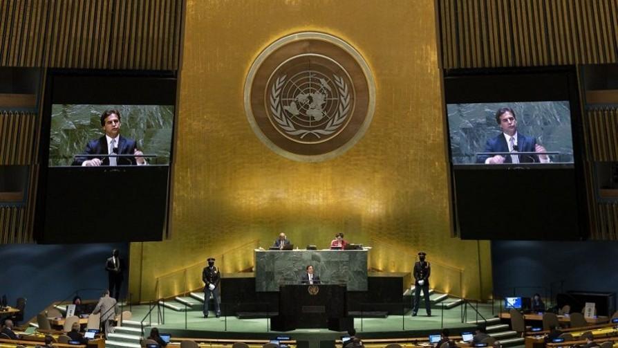 El incumplimiento de las salas de lactancia y el discurso de Lacalle Pou en la ONU - NTN Concentrado - No Toquen Nada | DelSol 99.5 FM