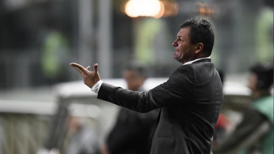 En el medio de la Pampa: un goleador  - Perfil  - 13a0 | DelSol 99.5 FM
