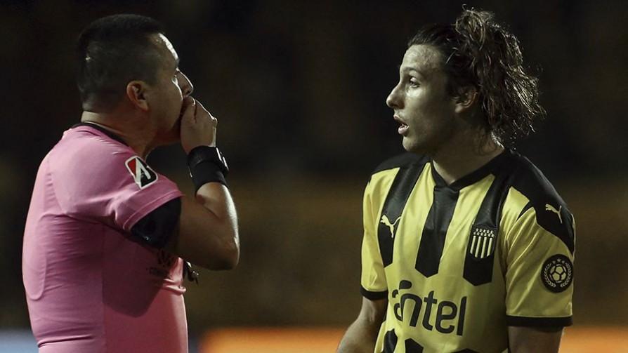 Peñarol: Las repercusiones de copa y la situación de Canobbio  - Informes - 13a0 | DelSol 99.5 FM