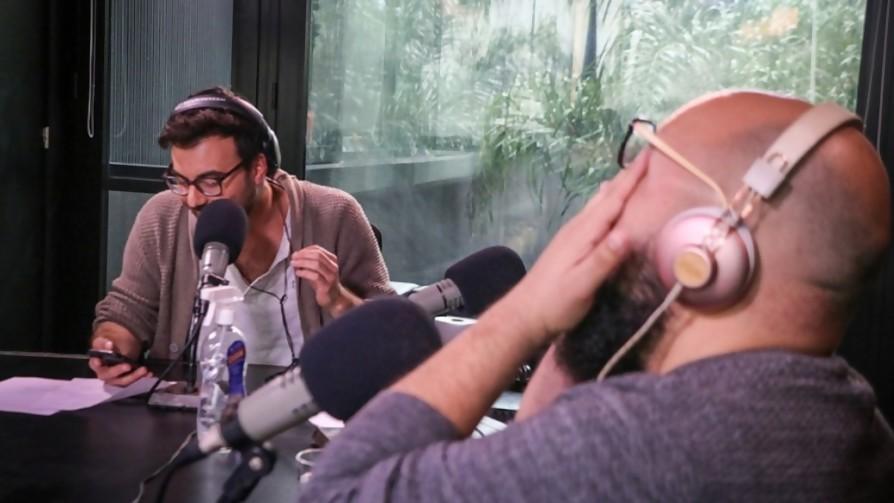 Sin Juanchi ni Sapo, la basura del fin de semana - Arranque - Facil Desviarse | DelSol 99.5 FM
