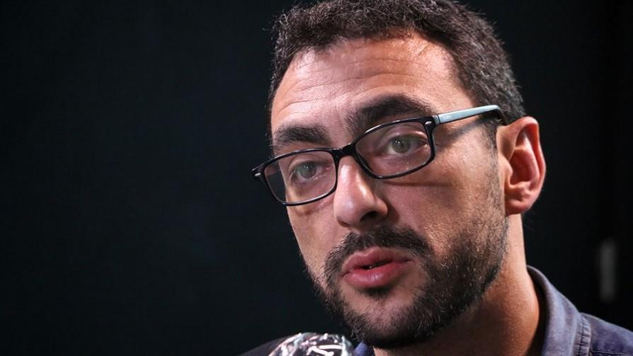 """Gerardo Núñez: """"El que quiere desarmar las Fuerzas Armadas es el propio ministro"""" - Entrevistas - Doble Click   DelSol 99.5 FM"""