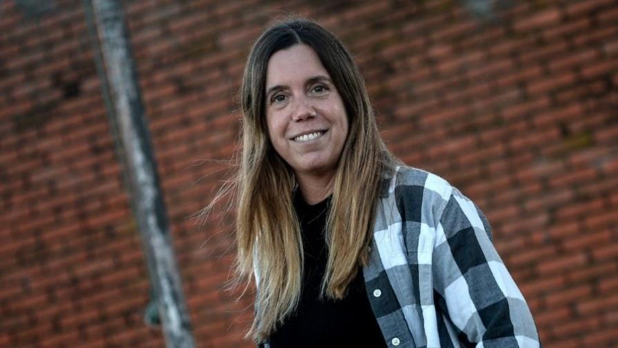 """Pilar Moreno: """"Más allá del reconocimiento, que lo agradezco, está bueno que la señal sea apoyar"""" a la ciencia - Entrevistas - Doble Click   DelSol 99.5 FM"""