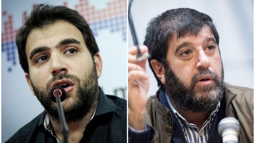 ¿Hay un reencuentro entre izquierdas y cristianismos en Uruguay? - Nicolás Iglesias - No Toquen Nada   DelSol 99.5 FM