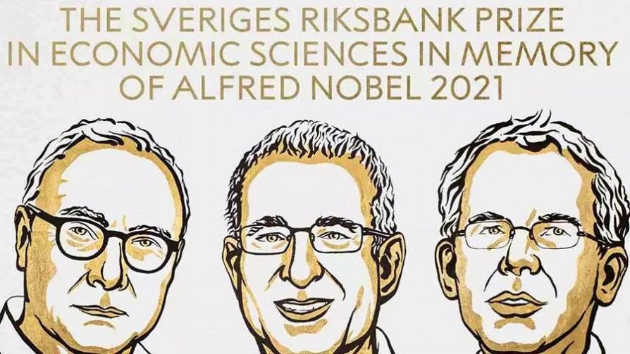 El Premio Nobel de Economía: lo académico y lo político  - Cociente animal - Facil Desviarse | DelSol 99.5 FM