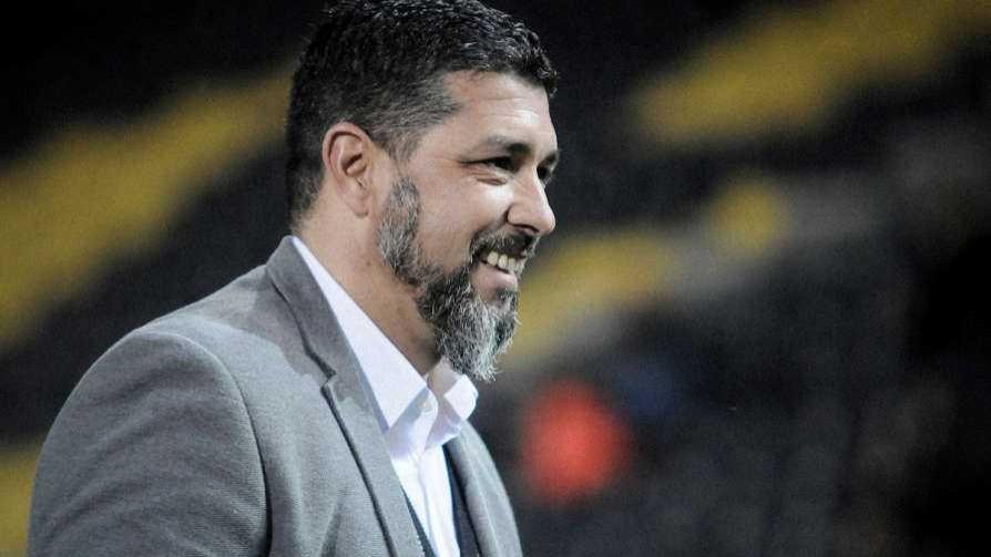 Entrevista a Leo Ramos - Entrevistas - Locos x el Fútbol | DelSol 99.5 FM