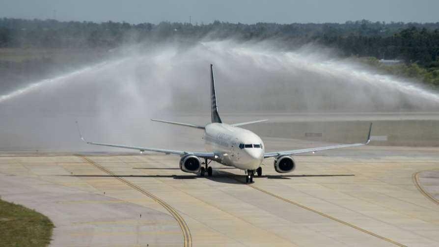 El aterrizaje judicial de Alas Uruguay - Informes - No Toquen Nada   DelSol 99.5 FM