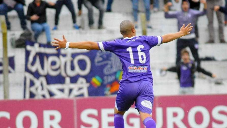 Facundo Milán, el goleador del siglo XXI - Deporgol - La Mesa de los Galanes | DelSol 99.5 FM