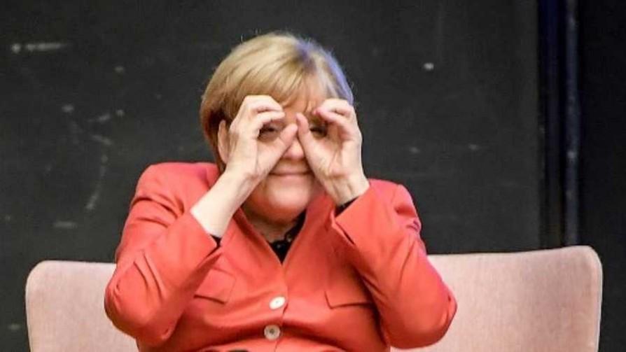 ¿Qué pasa con la ultraderecha en Alemania y con el independentismo catalán?  - Audios - La Mesa de los Galanes | DelSol 99.5 FM