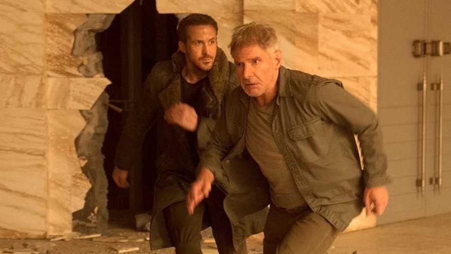 Blade Runner 2049, Star Trek Discovery y Extinct - Miguel Angel Dobrich - No Toquen Nada   DelSol 99.5 FM