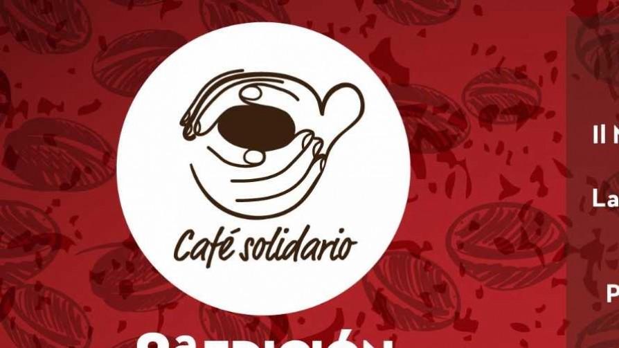 8va edición del Café Solidario - Audios - Quién te Dice | DelSol 99.5 FM
