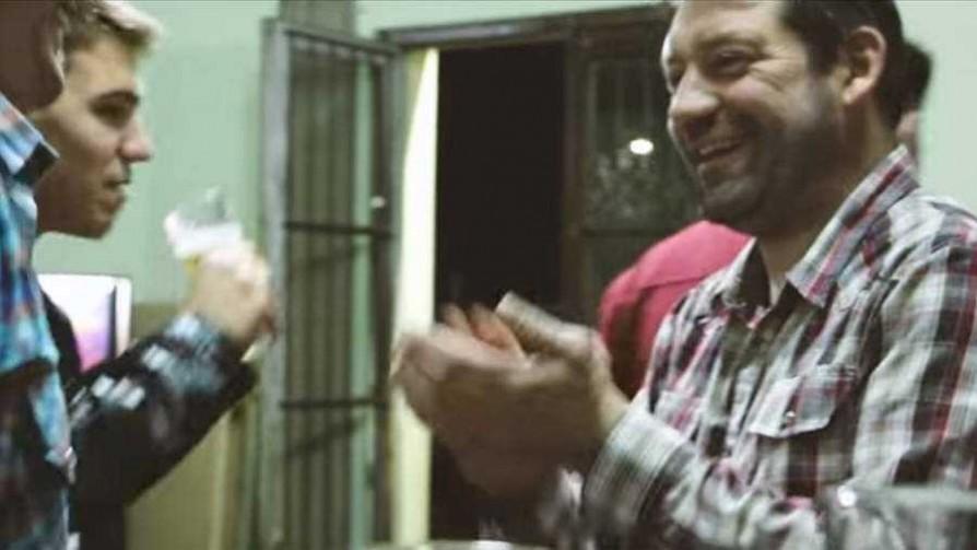 Tío Aldo analizó a Fabián O´Neill cantando cumbia - Tio Aldo - La Mesa de los Galanes | DelSol 99.5 FM