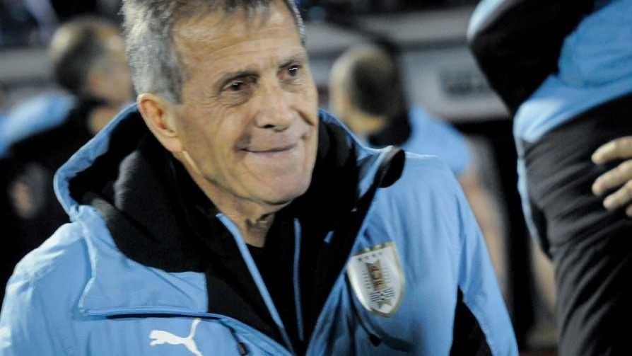 Darwin contó los 23 que llevará Tabárez - Darwin - Columna Deportiva - No Toquen Nada | DelSol 99.5 FM